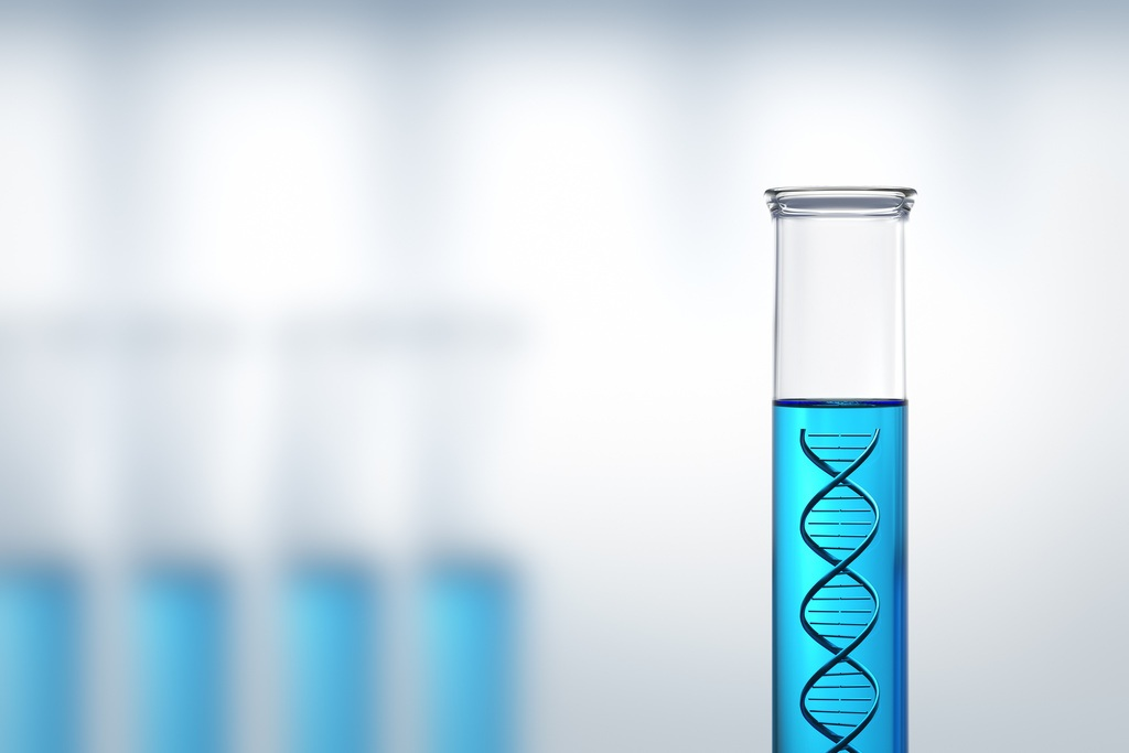 Bigger than MTHFR - comprehensive genetic testing made simple
